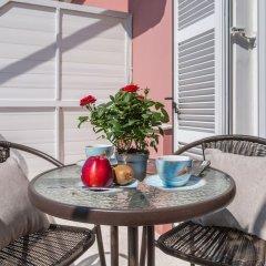 Отель Casa Dirapera Греция, Корфу - отзывы, цены и фото номеров - забронировать отель Casa Dirapera онлайн балкон
