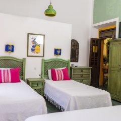 Отель Casa Vilasanta Мексика, Гвадалахара - отзывы, цены и фото номеров - забронировать отель Casa Vilasanta онлайн фото 14