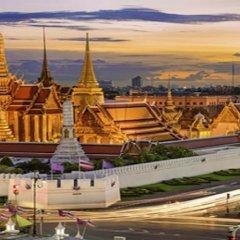 Отель Ekanake Hostel Таиланд, Бангкок - отзывы, цены и фото номеров - забронировать отель Ekanake Hostel онлайн помещение для мероприятий