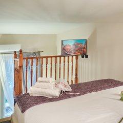 Отель Porta Pinciana Panoramic Terrace - HOV 51537 детские мероприятия