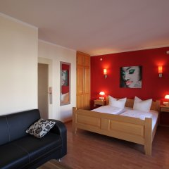 Hotel Atlas Sport комната для гостей