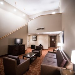 Crowne Plaza Hotel Philadelphia-Cherry Hill развлечения