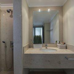Отель Protaras Villa Paros ванная