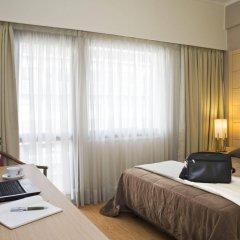 Parnon Hotel комната для гостей фото 4