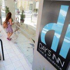 Отель Day's Inn Hotel & Residence Мальта, Слима - отзывы, цены и фото номеров - забронировать отель Day's Inn Hotel & Residence онлайн помещение для мероприятий фото 2