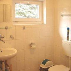 Отель Penzion Villa Marion ванная фото 2