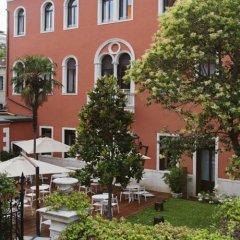 Отель NH Collection Venezia Palazzo Barocci Италия, Венеция - отзывы, цены и фото номеров - забронировать отель NH Collection Venezia Palazzo Barocci онлайн фото 12