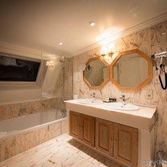 Hotel Manos Stephanie ванная