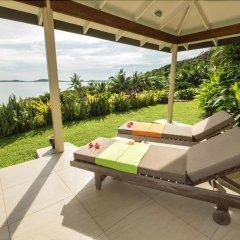 Отель Volivoli Beach Resort спа