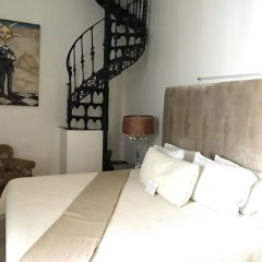 Hotel Edicion Uno Гвадалахара комната для гостей фото 5