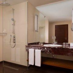Гостиница Шератон Москва Шереметьево Аэропорт ванная фото 2
