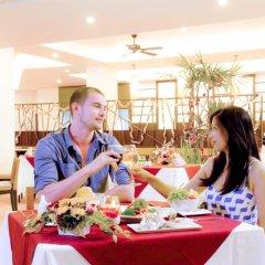 Отель Andakira Hotel Таиланд, Пхукет - отзывы, цены и фото номеров - забронировать отель Andakira Hotel онлайн питание фото 2
