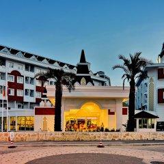 Отель Side Royal Paradise - All Inclusive развлечения
