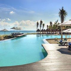Отель Ocean Riviera Paradise Плая-дель-Кармен бассейн фото 2