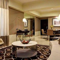 Апартаменты Great World Serviced Apartments спа