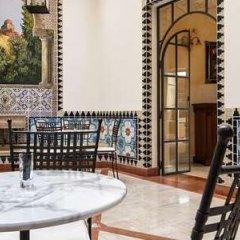Отель Best Western Ai Cavalieri Hotel Италия, Палермо - 2 отзыва об отеле, цены и фото номеров - забронировать отель Best Western Ai Cavalieri Hotel онлайн балкон