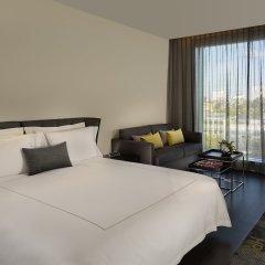 Отель Park Plaza London Waterloo Великобритания, Лондон - 2 отзыва об отеле, цены и фото номеров - забронировать отель Park Plaza London Waterloo онлайн комната для гостей