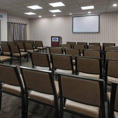 Отель Hampton Inn NY-JFK Jamaica-Queens США, Нью-Йорк - 1 отзыв об отеле, цены и фото номеров - забронировать отель Hampton Inn NY-JFK Jamaica-Queens онлайн помещение для мероприятий