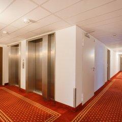 AZIMUT Hotel City South Berlin интерьер отеля фото 2