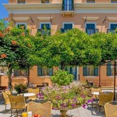 Отель Bella Venezia Корфу фото 3