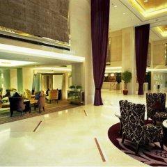 Titan Times Hotel интерьер отеля фото 2