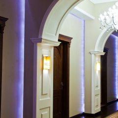 Гостиница Sky Luxe Hotel Казахстан, Нур-Султан - отзывы, цены и фото номеров - забронировать гостиницу Sky Luxe Hotel онлайн помещение для мероприятий фото 2