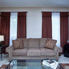 Отель The Mount Vernon Inn комната для гостей фото 3