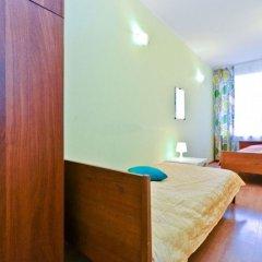 Апартаменты Apartments on Bolshaya Konushennaya комната для гостей фото 2