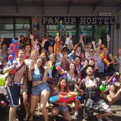 Отель Pak-Up Hostel Таиланд, Краби - отзывы, цены и фото номеров - забронировать отель Pak-Up Hostel онлайн фото 4