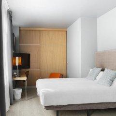 Отель Petit Palace Alcalá Испания, Мадрид - 3 отзыва об отеле, цены и фото номеров - забронировать отель Petit Palace Alcalá онлайн комната для гостей фото 5