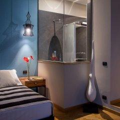 Апартаменты QT Suites & Apartments - Sistina комната для гостей фото 5