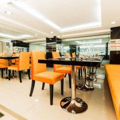 Отель Le Touche Бангкок питание фото 3