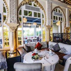Отель Hôtel la Tour Hassan Palace Марокко, Рабат - отзывы, цены и фото номеров - забронировать отель Hôtel la Tour Hassan Palace онлайн интерьер отеля