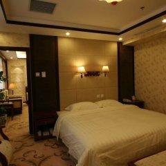 Отель Desheng Hotel Beijing Китай, Пекин - отзывы, цены и фото номеров - забронировать отель Desheng Hotel Beijing онлайн спа фото 2