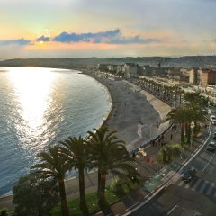 Hotel Lafayette пляж