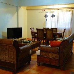 Отель Punta Cana Seven Beaches Доминикана, Пунта Кана - отзывы, цены и фото номеров - забронировать отель Punta Cana Seven Beaches онлайн комната для гостей фото 3