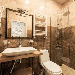 Ikalto Hotel Тбилиси ванная