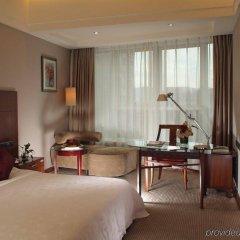 Отель Grand Skylight Garden Hotel Shenzhen Китай, Шэньчжэнь - отзывы, цены и фото номеров - забронировать отель Grand Skylight Garden Hotel Shenzhen онлайн комната для гостей фото 3