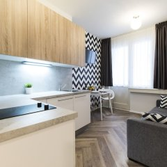 Апартаменты Best Place Apartments в номере фото 2