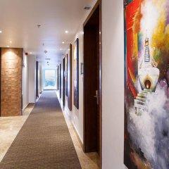 Отель Ambassador by ACE Hotels Непал, Катманду - отзывы, цены и фото номеров - забронировать отель Ambassador by ACE Hotels онлайн интерьер отеля фото 3