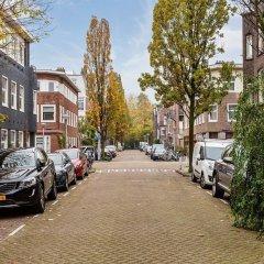 Отель Cornelis Luxury Guesthouse Нидерланды, Амстердам - отзывы, цены и фото номеров - забронировать отель Cornelis Luxury Guesthouse онлайн парковка