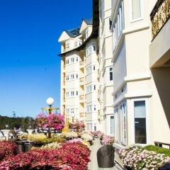 Отель Ladalat Hotel Вьетнам, Далат - отзывы, цены и фото номеров - забронировать отель Ladalat Hotel онлайн фото 5