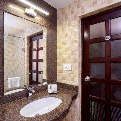 Praia Da Oura - Boutique Resort in Majorda, India from 61$, photos, reviews - zenhotels.com bathroom photo 2