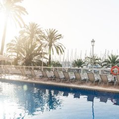Hotel Palma Bellver, managed by Meliá бассейн фото 3