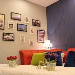 Отель Xiamen Feisu Zhu Na Er Holiday Villa Китай, Сямынь - отзывы, цены и фото номеров - забронировать отель Xiamen Feisu Zhu Na Er Holiday Villa онлайн интерьер отеля фото 3
