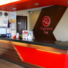 Отель Express Inn Cebu интерьер отеля фото 3
