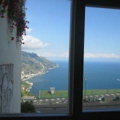 Hotel Villa Fraulo Равелло пляж фото 2