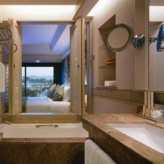 Отель Shangri-La Rasa Sentosa, Singapore (SG Clean) Сингапур, Сингапур - 2 отзыва об отеле, цены и фото номеров - забронировать отель Shangri-La Rasa Sentosa, Singapore (SG Clean) онлайн ванная