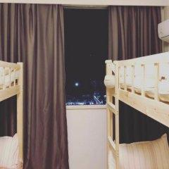 Man Shi Guang Hostel Шэньчжэнь в номере