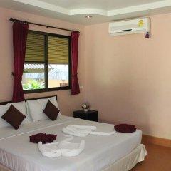 Отель Merit Hill Таиланд, Карон-Бич - отзывы, цены и фото номеров - забронировать отель Merit Hill онлайн комната для гостей фото 5